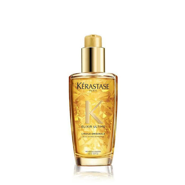 Kérastase Elixir Ultime L'Huile Original Hair Oil 100ml