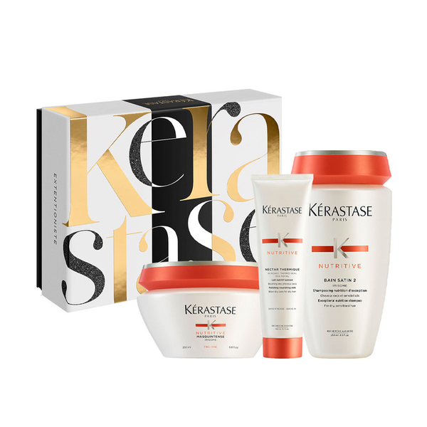 KERASTASE |  NUTRITIVE SATIN 2