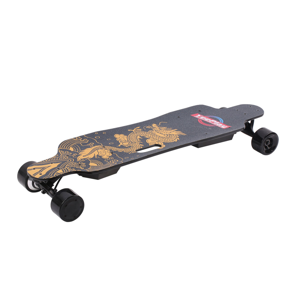 Best and cheapest electric skateboard Yeeplay M2S\uff0838\u0026quot;\uff09 Electric Skateboard