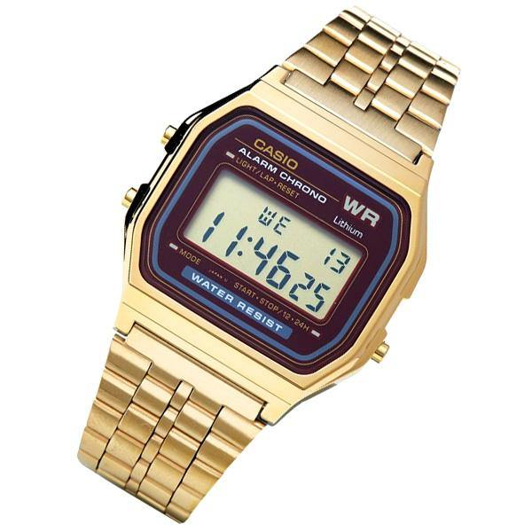 Casio Vintage Series Watch A159WGEA-5