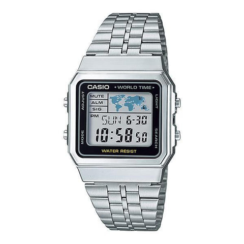 Casio Vintage Series Watch A500WA-1