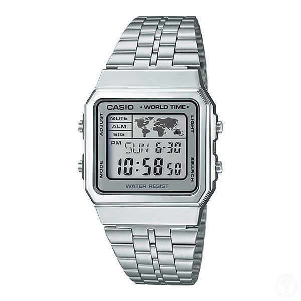 Casio Vintage Series Watch A500WA-7