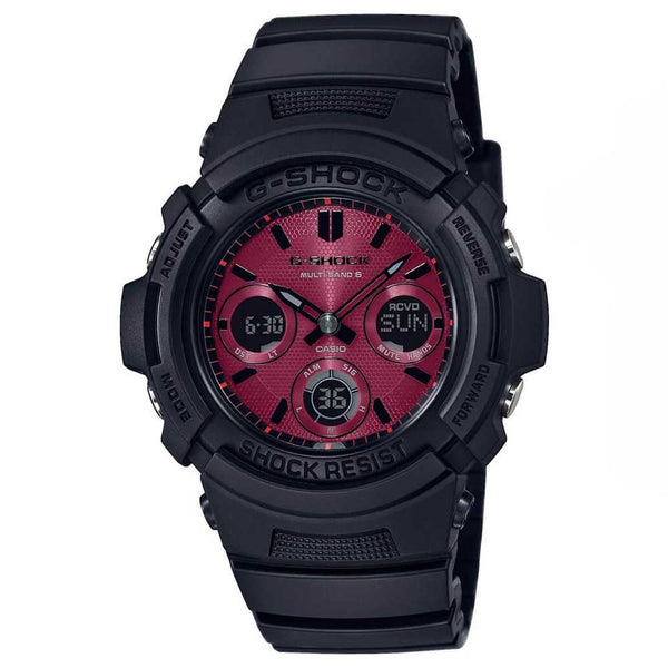 G-Shock Special Colour Watch AWR-M100SAR-1A