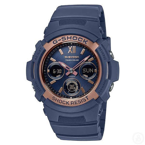 G-Shock Special Colour Watch AWR-M100SNR-2A