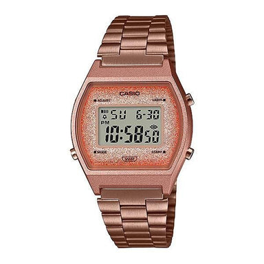 Casio Vintage Series Watch B640WCG-5D