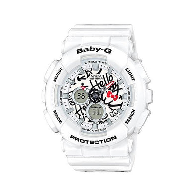 Baby-G Hello Kitty Watch BA-120KT-7A