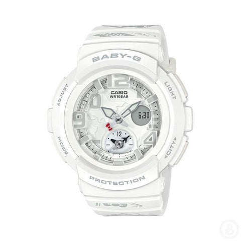 Baby-G Hello Kitty Watch BGA-190KT-7B
