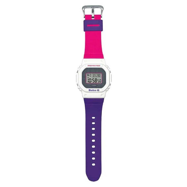 Baby-G Special Colour Watch BGD-560THB-7