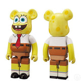 Bearbrick SpongeBob SquarePants