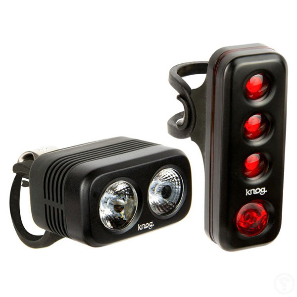 Knog Blinder Road TwinPack Light