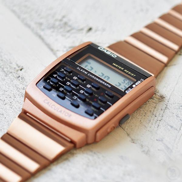 Casio Vintage Series Watch CA-506C-5