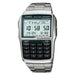 Casio Vintage Data Bank Watch DBC-32D-1A