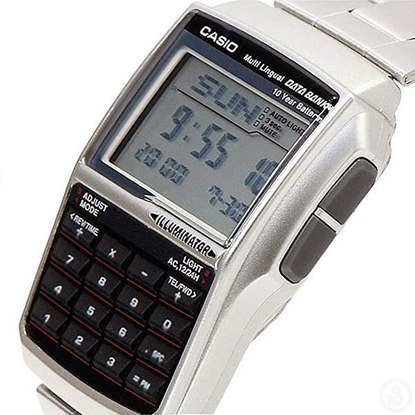 Casio Vintage Series Watch DBC-32D-1A