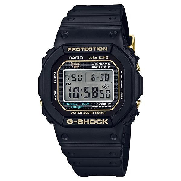 G-SHOCK Origin Gold Watch DW-5035D-1B