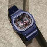 G-Shock Monotone Colored Watch DW-5600BBM-2