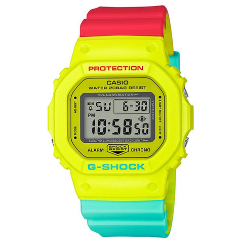 G-Shock Special Colour Watch DW-5600CMA-9