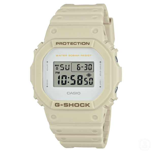 G-Shock Military Colour Watch DW-5600EW-7