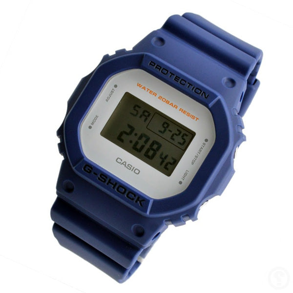 G-Shock Military Colour Watch DW-5600M-2