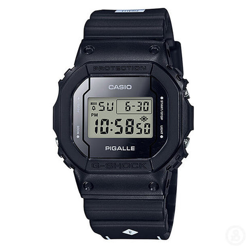 G-SHOCK PIGALLE Watch DW-5600PGB-1