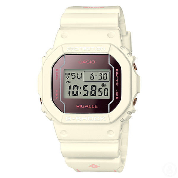 G-SHOCK PIGALLE Watch DW-5600PGB-7