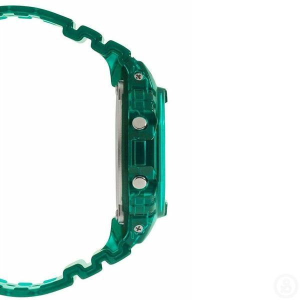 G-Shock Special Green Colour DW-5600SB-3