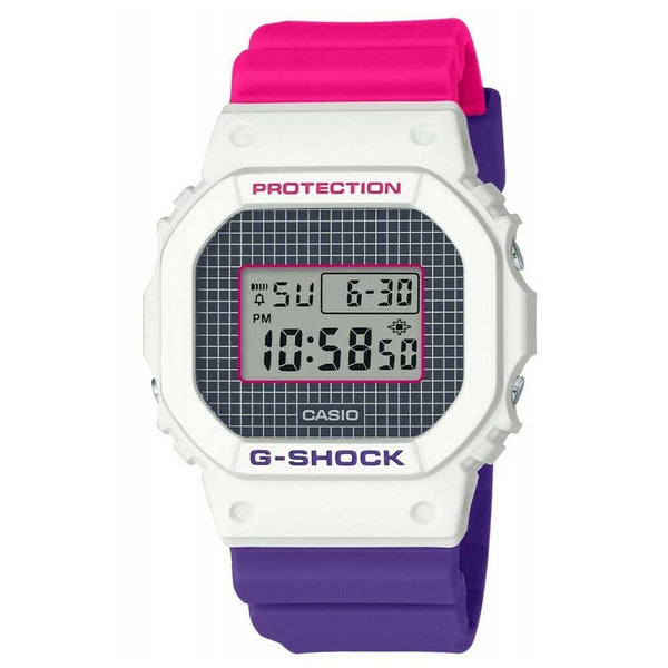 G-Shock Special Colour Watch DW-5600THB-1