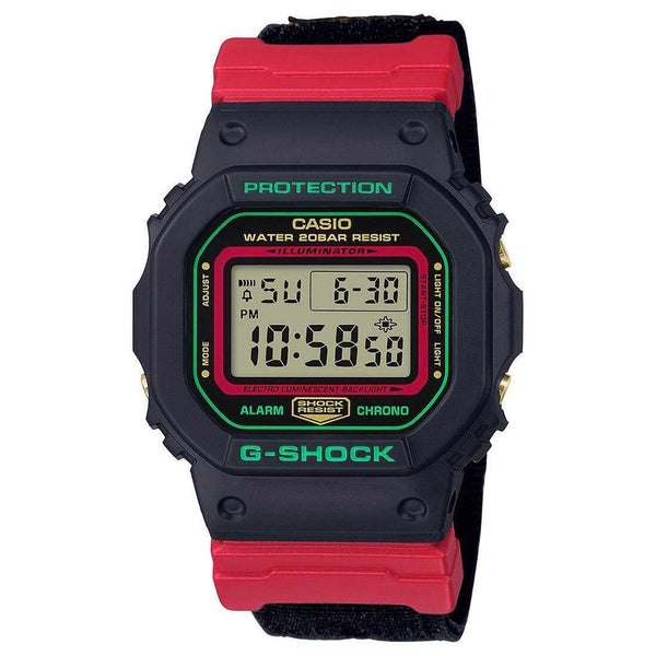 G-Shock Special Colour Watch DW-5600THC-1