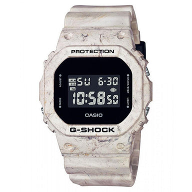 G-Shock Utility Wavy Marble Series Watch DW-5600WM-5