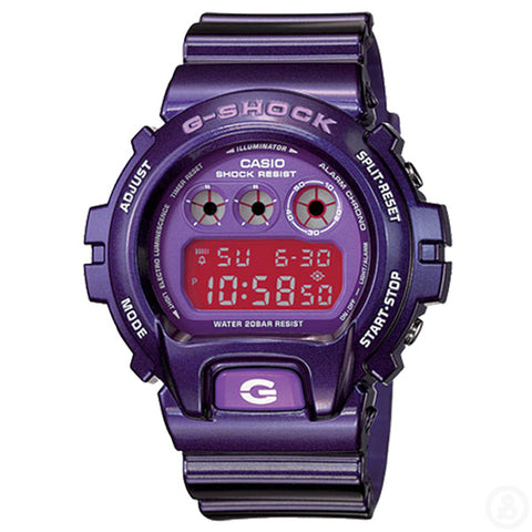 G-Shock Metallic Color Watch DW-6900CC-6