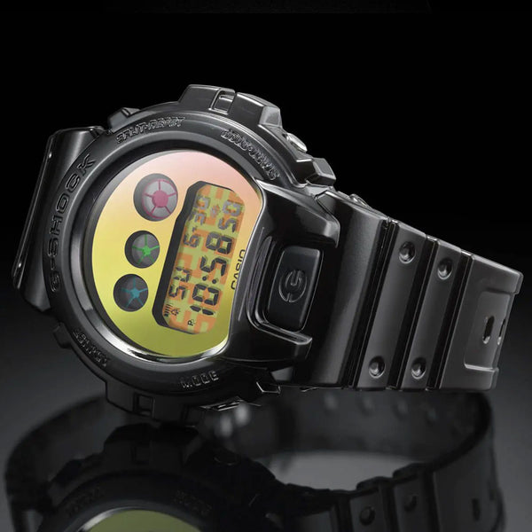 G-Shock Watch DW-6900SP-1