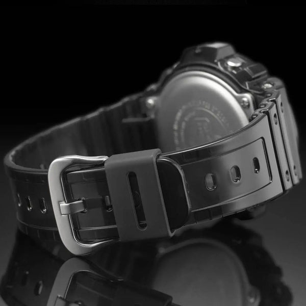G-Shock Black Limited Edition DW-6900SP-1