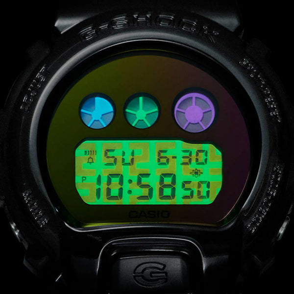 G-Shock Black Edition Watch DW-6900SP-1