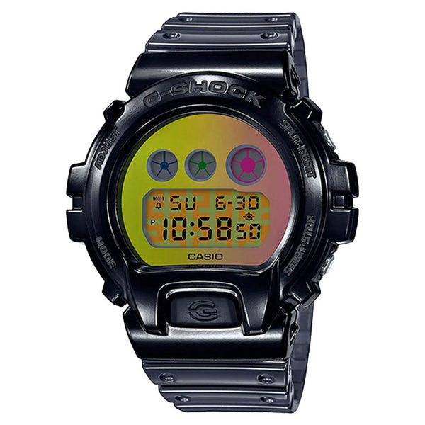 G-Shock Limited Edition Watch DW-6900SP-1