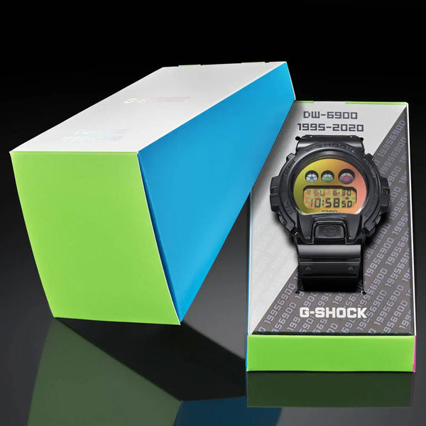 G-Shock Limited Edition Watch DW6900SP-1
