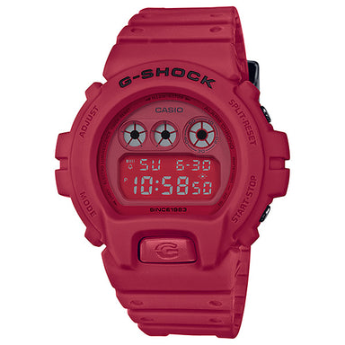 G-SHOCK Red Out Edition Watch DW-6935C-4