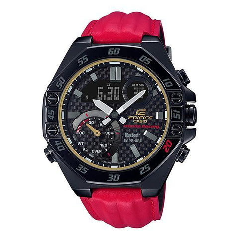 Edifice x Honda Racing ECB-10HR-1A
