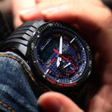 Edifice Toro Rosso Watch ECB-800TR-2A
