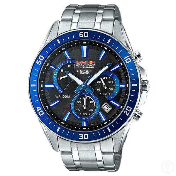 Edifice x Red Bull V8 Supercars Watch EFR552AR-1A
