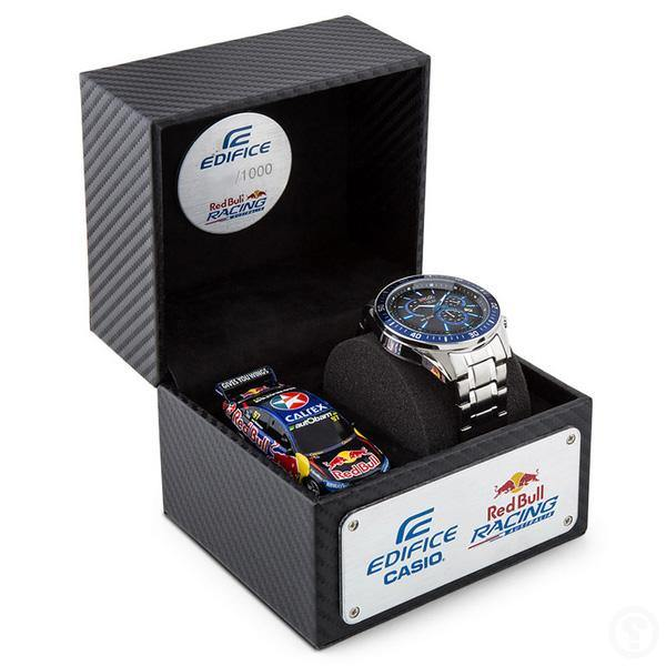 EDIFICE Red Bull EFR552AR-1A