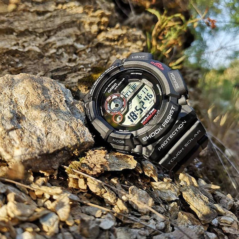 G-Shock Mudman Watch G-9300-1