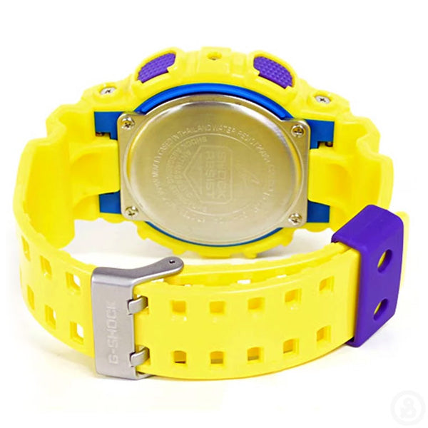 G-Shock Hyper Colors Watch GA-110A-9