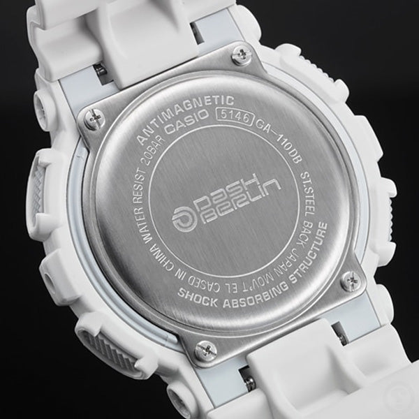 G-Shock x Dash Berlin Watch GA-110DB-7A