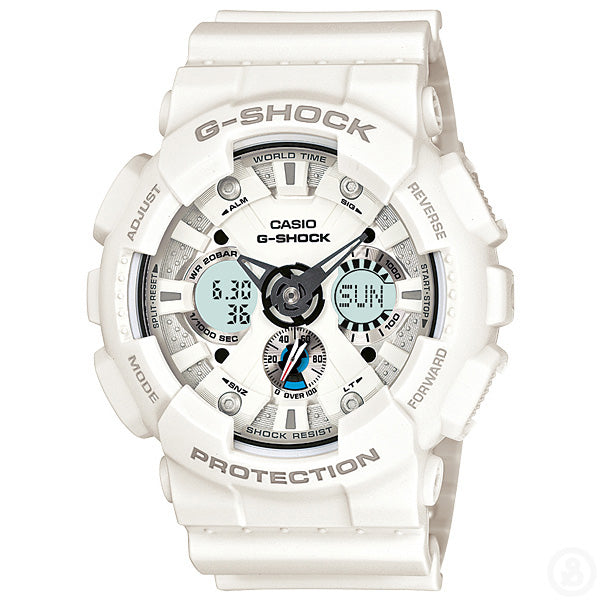 G-Shock Motorcycle Sports Watch GA-120A-7A