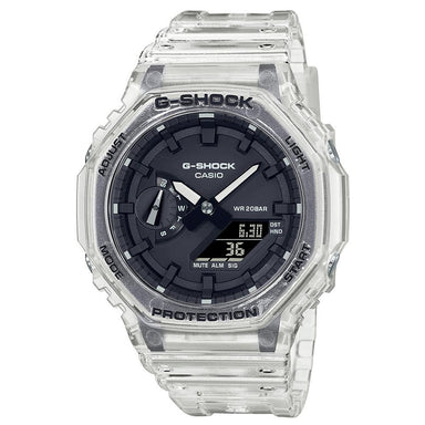 G-Shock Skeleton Edition Watch GA-2100SKE-7A