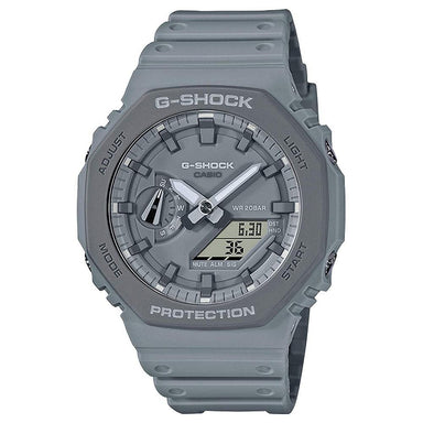 G-Shock Earth Tone Gray Colour Series GA-2110ET-8A