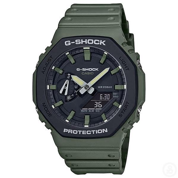 G-Shock Carbon Core Watch GA-2110SU-3A