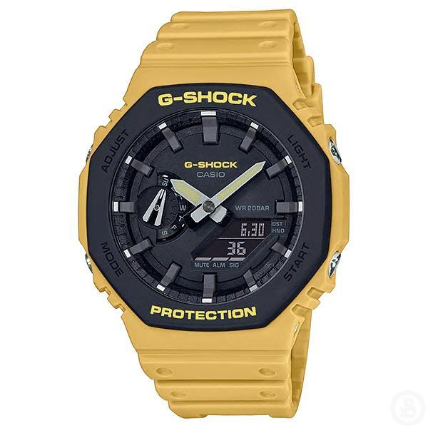 G-Shock Carbon Core Watch GA-2110SU-9A