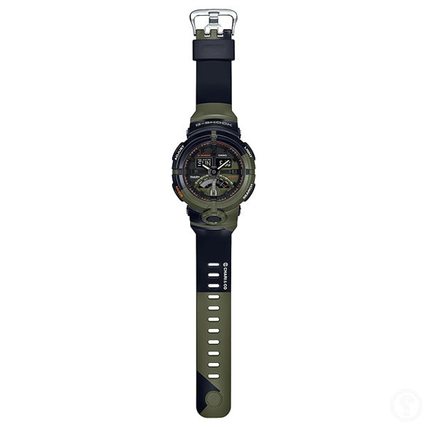 G-Shock x Chari&Co Watch GA-500K-3A