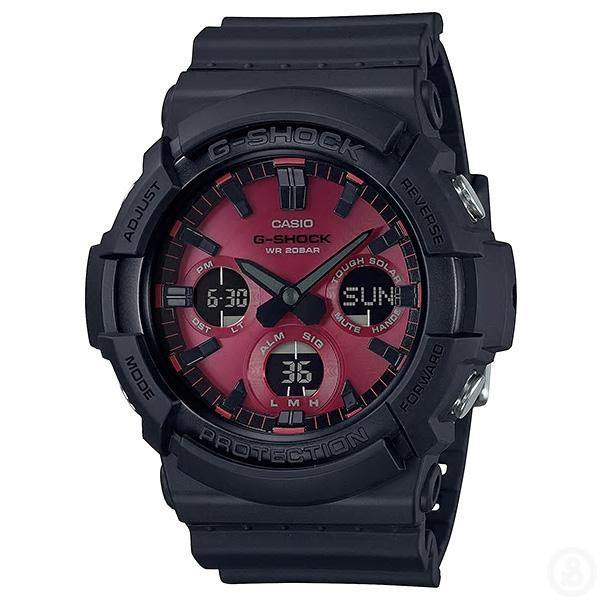 G-Shock Special Colour Watch GAS-100AR-1A
