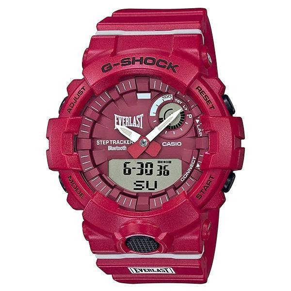 G-Shock Everlast Watch GBA-800EL-4A